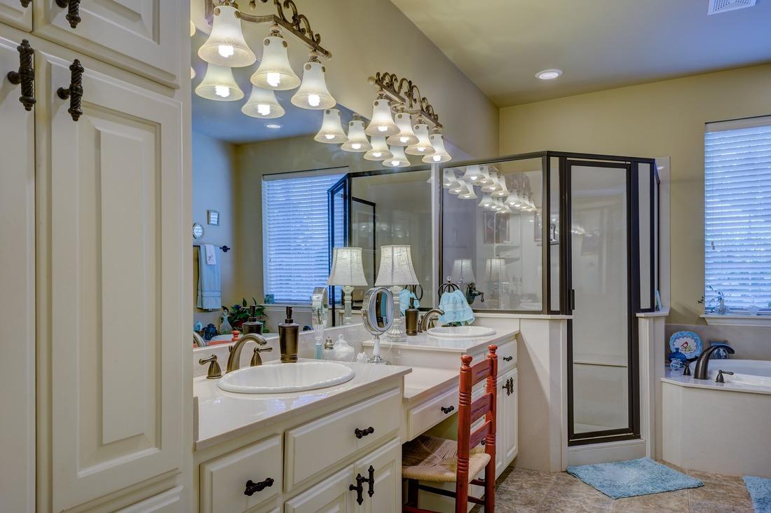Bathroom Cabinets & Vanity